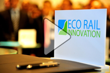 Eco Rail Innovation auf der InnoTrans 2012